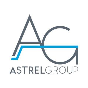 Astrel Group logo RGB