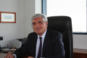 Ing Carlo Mazzantini - AmministratoreDelegatoSoneparItaliaHoldingSpA