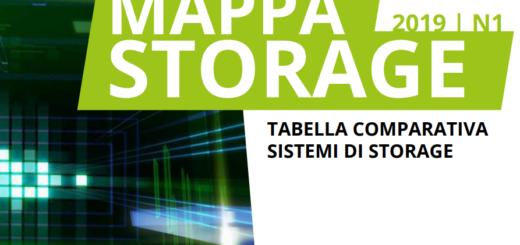 mappa storage
