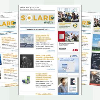 SolareB2B notizie