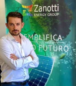 zanotti energy group