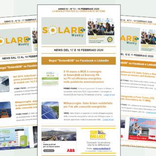 SolareB2B Weekly